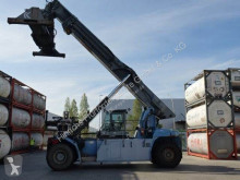 Kalmar DRS4527S5 reach-Stacker occasion