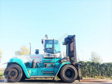 SMV 20-1200C 4 Whl Counterbalanced Forklift >10t chariot gros tonnage à fourches occasion