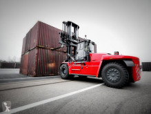 Chariot gros tonnage à fourches Kalmar DCG450-12 4 Whl Counterbalanced Forklift >10t