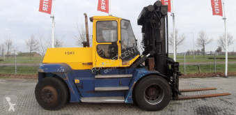 Chariot gros tonnage à fourches SMV SL12-600A 4 Whl Counterbalanced Forklift >10t