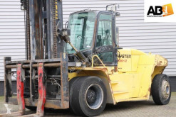 Hyster H16.00XM12 used heavy duty forklift