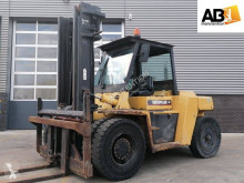 Caterpillar DP80 used heavy duty forklift