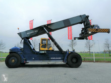Teleskoptruck SMV 4542 TB5 Reach stacker