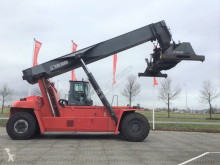 Kalmar reach stacker DRG450-65S5 Reach stacker