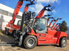 Kalmar DCG 160-1200 tweedehands containerheftruck