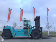 SMV 33-1200C 4 Whl Counterbalanced Forklift >10t chariot gros tonnage à fourches occasion