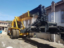 Carretilla portacontenedores PPM Terex FCH-55 Reach-Stacker