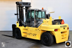 Hyundai 180-D-9 used heavy duty forklift