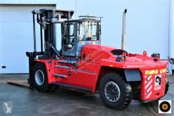 Kalmar DCG-250-12-LB 大吨位叉车 二手