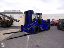 Gaffeltruck med stor kapacitet Valmet TD1612
