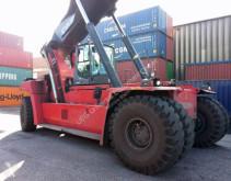 Ťažkotonážny vysokozdvižný vozík žeriavový stohovací voz Kalmar DRG450-65S5