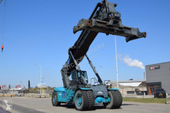 Linde C4535TL5 used reach stacker