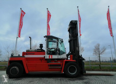 Chariot gros tonnage à fourches Kalmar DCD 16-1200 4 Whl Counterbalanced Forklift >10t