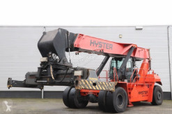 Hyster RS45-31CH reach-Stacker usato