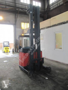 Linde R16-SHD12 reach-Stacker second-hand