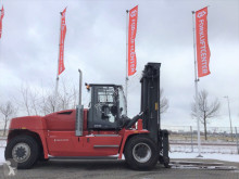 Chariot gros tonnage à fourches Kalmar DCG160-12 4 Whl Counterbalanced Forklift >10t