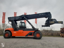 Linde C4531TL Reach stacker reach-Stacker occasion