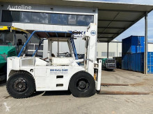 Chariot élévateur gros tonnage Jungheinrich Henley DFG 120 (12t) occasion