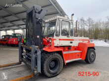 Svetruck 13.6 120-32 tweedehands containerheftruck