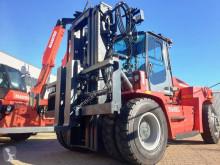 Kalmar大吨位可升降式叉车 DCG 120-600 二手