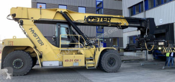 Hyster RS4531CH reach-Stacker occasion