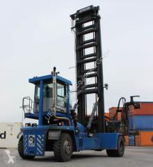 Wózek podnośnikowy o dużym tonażu Kalmar DCF100-45E7 używany