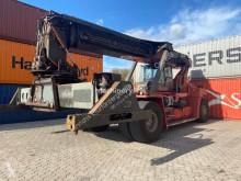 Carretilla elevadora gran tonelaje reach stacker Kalmar DRF450-65S5L