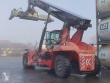 Kalmar DRF450-60S5 reach-Stacker begagnad