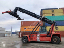 Kalmar DRF100-54S8 reach-Stacker second-hand