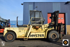 Hyster H52.00C chariot gros tonnage à fourches occasion
