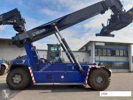 Empilhador elevador grande tonelagem reach-Stacker Kalmar DRG420-60S5