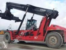 Kalmar DRG450-75S5XS gebrauchter Reach-Stacker