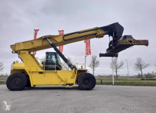 Carretilla elevadora gran tonelaje Hyster RS45-31CH Reach stacker reach stacker usada