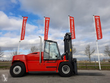 Kalmar DCG160-12T 4 Whl Counterbalanced Forklift >10t used heavy duty forklift