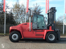 Kalmar DCG160-6T 4 Whl Counterbalanced Forklift >10t chariot gros tonnage à fourches occasion