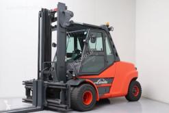 Lyfttruck stort tonnage Linde H80D-02/1100 begagnad