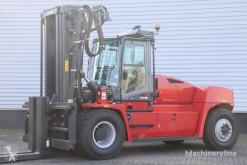 Wózek podnośnikowy o dużym tonażu Kalmar DCG160-12 używany