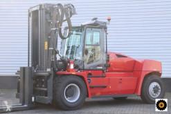 Chariot gros tonnage à fourches Kalmar DCG160-12 triplex