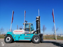 Chariot gros tonnage à fourches SMV 16-1200C 4 Whl Counterbalanced Forklift >10t