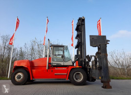 Kalmar DCE160-12 Empty Container Handler chariot porte-containers occasion
