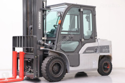 WG1F4A50Y all-terrain forklift used