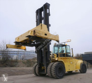 Hyster H44.00E 4 Whl Counterbalanced Forklift >10t reach-Stacker second-hand
