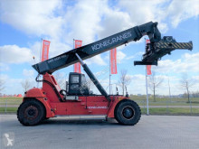 Reach stacker SMV 4535 TB5 Reach stacker