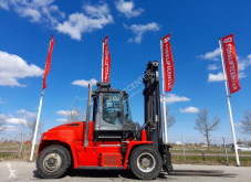 Kalmar DCG100-600 4 Whl Counterbalanced Forklift >10t chariot gros tonnage à fourches occasion