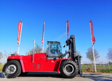 Kalmar DCG330-12 4 Whl Counterbalanced Forklift >10t chariot gros tonnage à fourches occasion