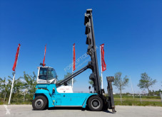 SMV containers handling heavy forklift 6/7ECC90 Empty Container Handler