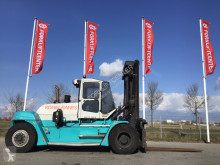 Chariot gros tonnage à fourches SMV 16-1200B 4 Whl Counterbalanced Forklift >10t