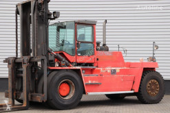 Kalmar DCD250-12LB chariot porte-containers occasion