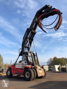 Svetruck TMF 15/11-54 reach-Stacker occasion