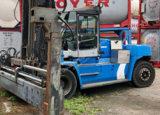 Lyfttruck stort tonnage Kalmar DCE160-12 begagnad